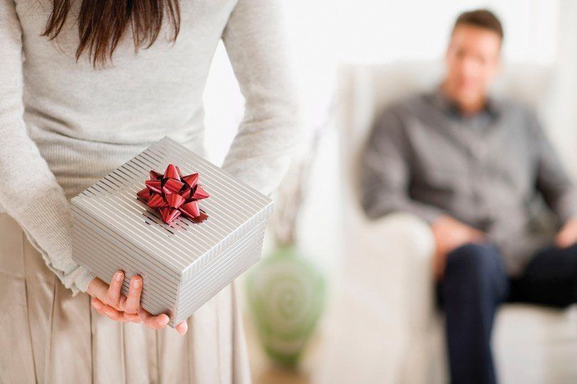 Valentines Presents for Him: Top 20 Gifts Ideas for Your Boyfriend Or Husband