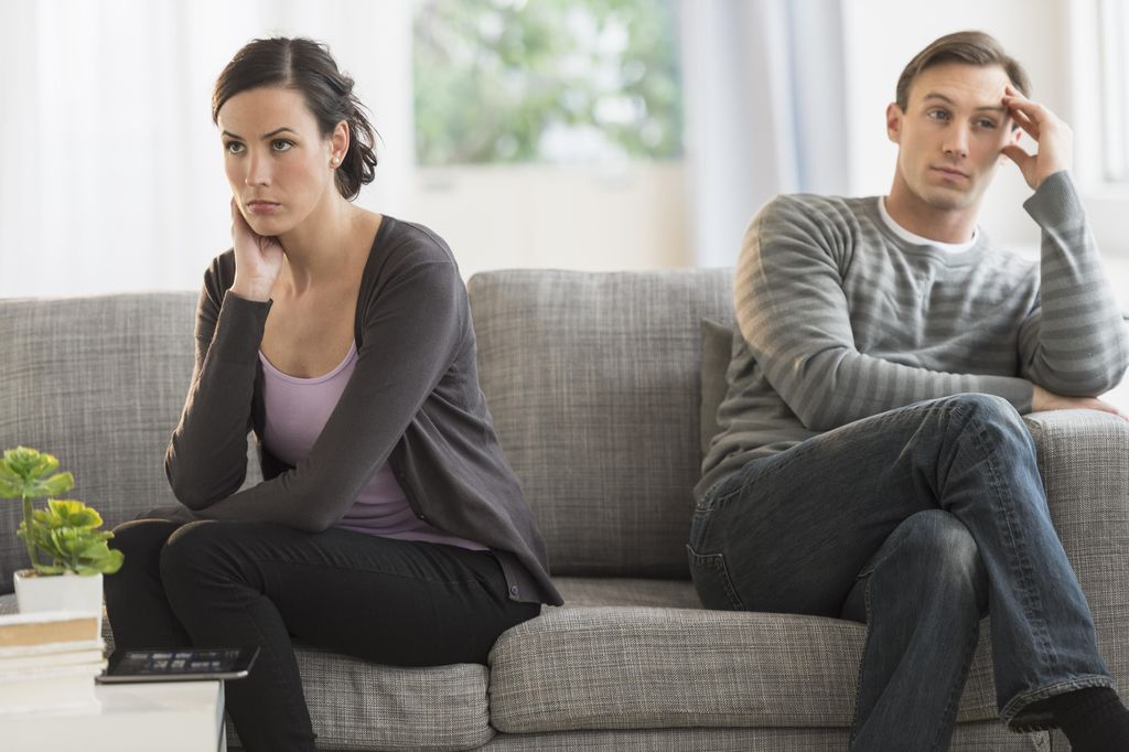 Should I save my marriage or move on
