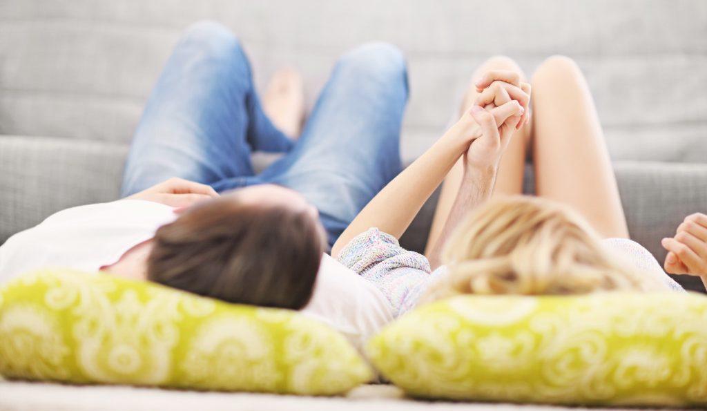 Premarital Counseling Questionnaire