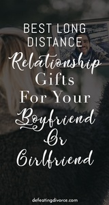 best long distance relationship gifts for your boyfriend or girlfriend