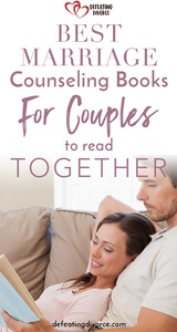 best marriage counseling books for couples to read together