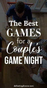 the best games for a couples game night