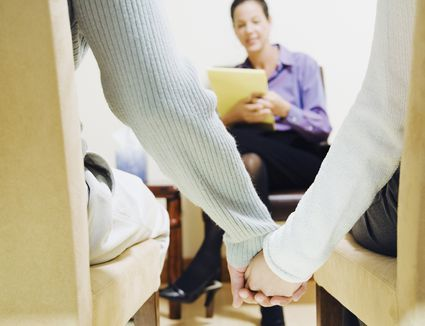 How marriage counseling can help couples
