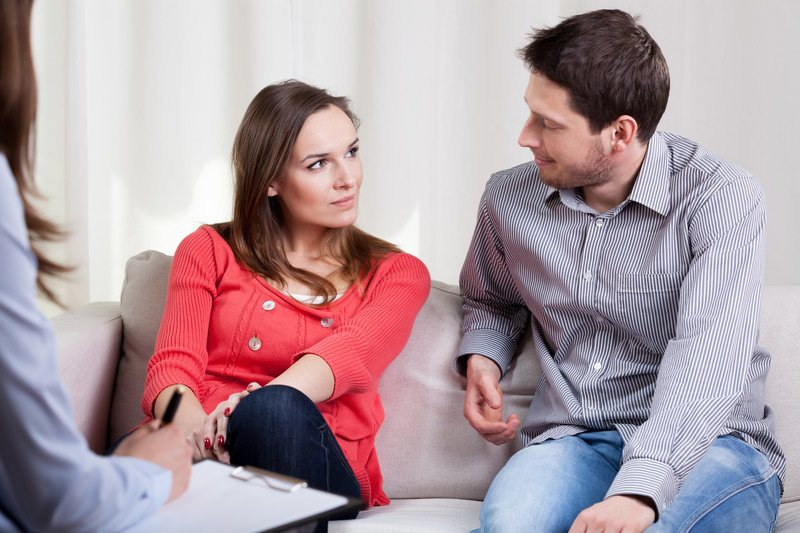 should you make the investment in couples counseling