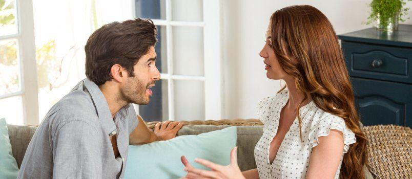 Assertive communication exercises for couples