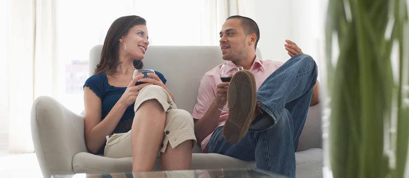 Effective communication exercises for couples