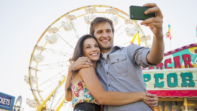 Festival Carnival Fairs Date Night Ideas For Married Couples