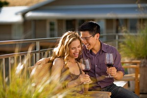 Winery or brewery visit for married couples