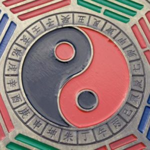 The Meaning of Yin and Yang In Relationships