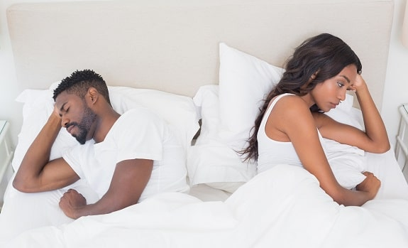 Why Marriages Fail Lack of Intimacy