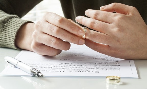 Why Marriages Fail and End in Divorce