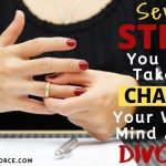 Change wife's mind about divorce