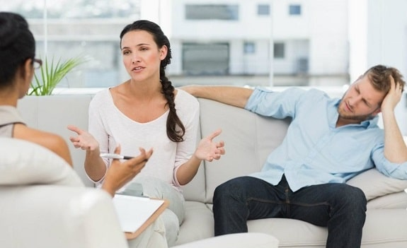 Marriage Counseling Not Working