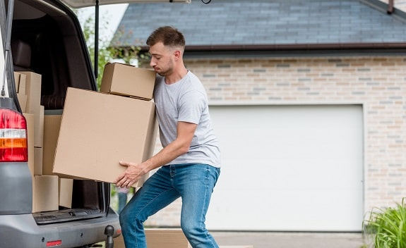 Wife Wants Divorce Husband Moving Out