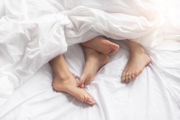 The Pleasure Intimacy Building Exercise