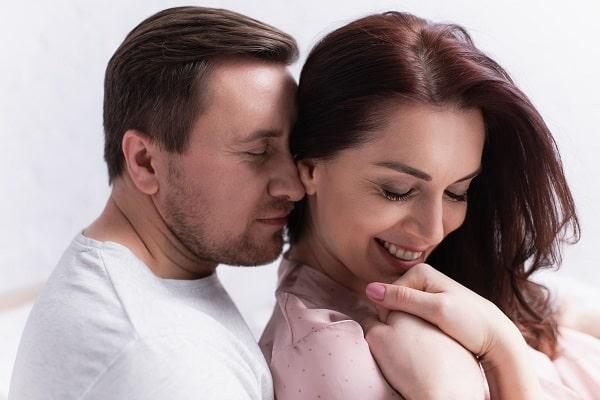 Husband Rebuilding Marriage