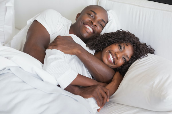 Intimacy Building Exercises for Couples