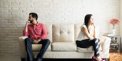 Non-Affectionate Husband: 4 Expert Ways to Regain a Lovey Hubby