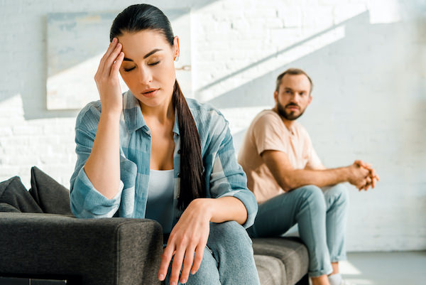 Questions to Ask an Unfaithful Spouse